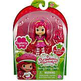 Мини-кукла Малинка серии «Шарлотта Земляничка», 12264, купить