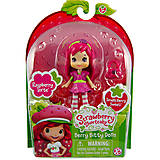Мини-кукла Малинка серии «Шарлотта Земляничка», 12264, игрушка