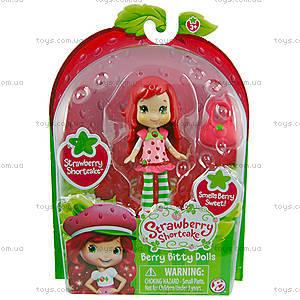Мини-кукла Земляничка серии «Шарлотта Земляничка», 12261