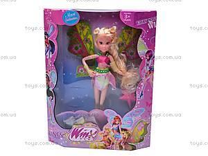 Куколка Winx, 828, цена