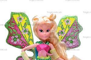 Куколка Winx, 828, игрушки