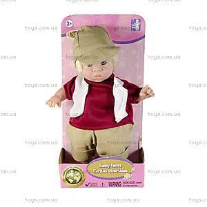 Детская куколка для девочек, 11628, фото