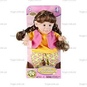 Детская куколка для девочек, 11628