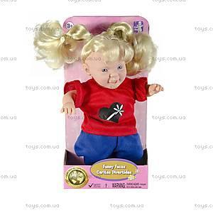 Детская куколка для девочек, 11628, отзывы