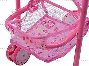 Кукольная коляска, FL6067-C, цена