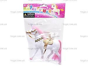Кукольная лошадь-единорог, 180AN(G), цена