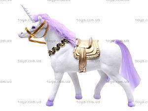 Кукольная лошадь-единорог, 180AN(G), игрушки