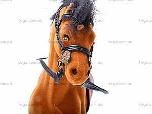 Кукольная лошадка, 321-4, купить
