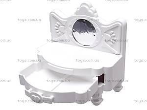 Кукольная мебель для спальни «Сонечка», С-128-Ф, фото