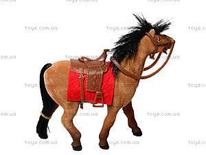 Кукольная велюровая лошадка, 217, отзывы