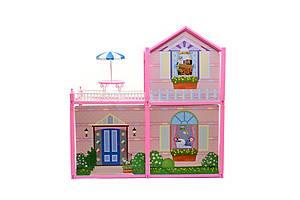 Кукольный дом, 3 комнаты, 53д, купить
