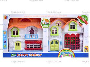 Кукольный дом My happy family, 8126, цена