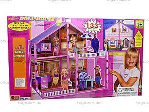 Кукольный дом Барби, 95, отзывы