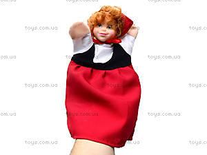 Кукольный домашний театр «Красная шапочка», B069, фото