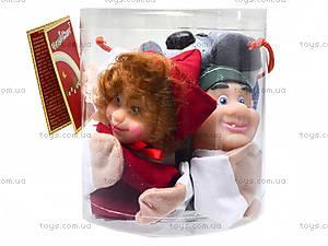 Кукольный домашний театр «Красная шапочка», B069, цена