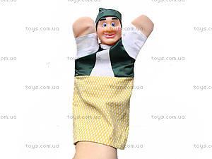 Кукольный домашний театр «Красная шапочка», B069, игрушки