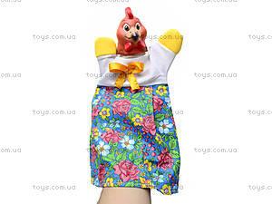 Домашний кукольный театр «Курочка Ряба», B067, купить