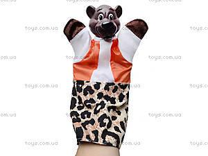 Кукольный домашний театр «Маша и Медведь», B068, цена