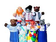 Кукольный домашний театр «Пан Коцький», B164B0811, купить