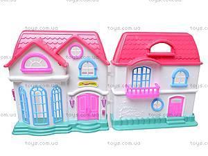Кукольный домик, 3920-1, фото