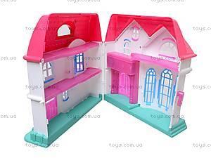 Кукольный домик, 3920-1, отзывы