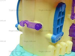 Кукольный домик детский, 3358E, магазин игрушек