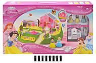 Кукольный домик для принцесс, 3947-1, отзывы