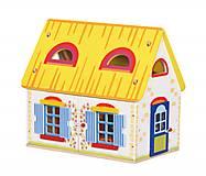 Кукольный домик goki с мебелью, 51742G, купить
