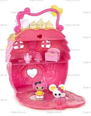 Кукольный домик Крошки Lalaloopsy «Пряничный коттедж Печенюшки», 531555, фото