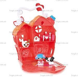 Кукольный домик Крошки Lalaloopsy «Ветлечебница Доброе Сердечко», 531562, фото