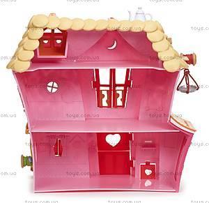 Кукольный домик Minilalaloopsy «Пряничный коттедж», 533153, купить