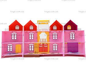 Кукольный домик с куклами, 168, фото