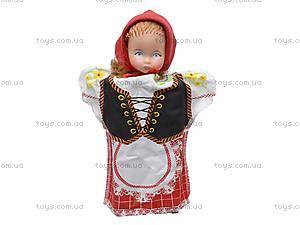 Кукольный театр «Красная шапочка», , фото