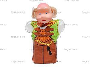 Кукольный театр «Красная шапочка», , игрушки