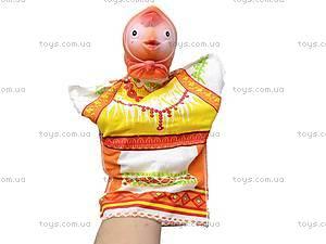 Кукольный театр «Курочка Ряба», , отзывы