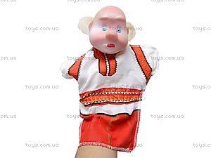 Кукольный театр «Курочка Ряба», , игрушки
