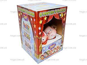 Кукольный театр «Курочка Ряба»,