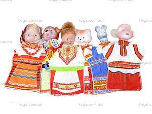 Кукольный театр «Репка», , магазин игрушек