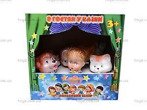 Кукольный театр «Репка», , toys