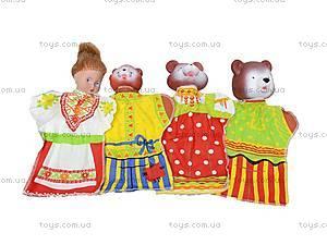 Кукольный театр «Три медведя», , цена