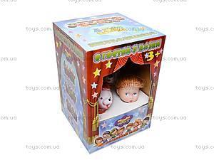 Кукольный театр «Три медведя»,