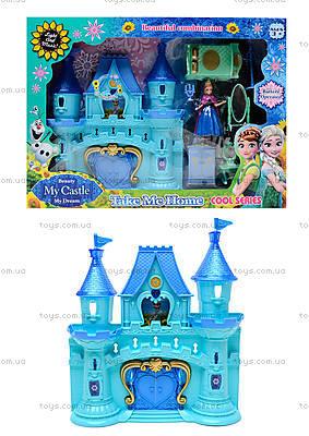 Кукольный замок с мебелью, SG2994