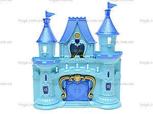 Кукольный замок с мебелью, SG2994, отзывы
