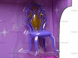 Кукольный замок с принцессой, 2305-B, toys.com.ua