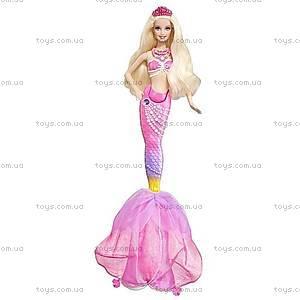 Кукла Барби «Принцесса Лумина» серии «Принцесса жемчужин», BDB45, купить