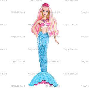 Кукла Барби «Принцесса Лумина» серии «Принцесса жемчужин», BDB45, фото