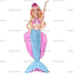 Кукла Барби «Принцесса Лумина» серии «Принцесса жемчужин», BDB45, отзывы