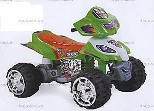 Квадрацикл для детей, салатовый, ZP5118(VC118)