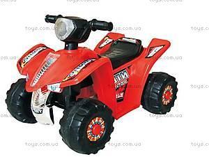 Квадроцикл детский, K-002