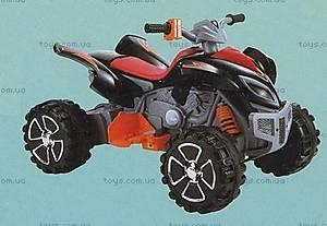 Квадроцикл-электромобиль, KL108-BLACK